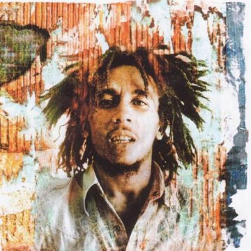 Bob Marley - 6 Shkurt 1945 – 11 Maj 1981