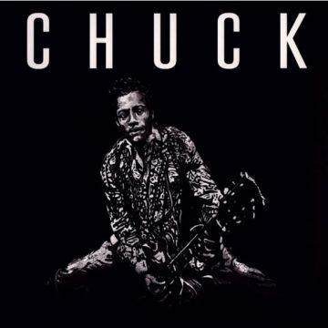 Chuck Berry - 18 Tetor 1926 – 18 Mars 2017
