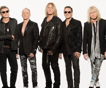 DEF LEPPARD THE ROAD TO ROCK HALL3
