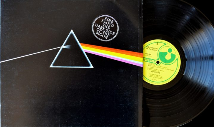 46 vjet nga The Dark Side Of The Moon
