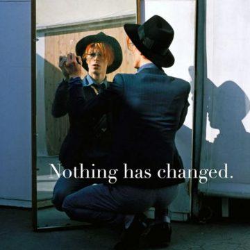 David Bowie - 8 Janar 1947 – 10 Janar 2016