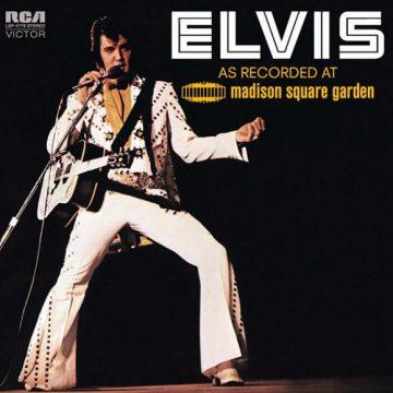 Elvis Presley - 8 Janar 1935 – 16 Gusht 1977