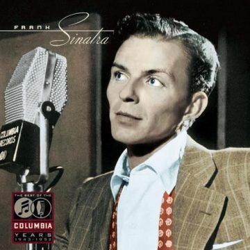 Frank Sinatra - 12 Dhjetor 1915 – 14 Maj 1998