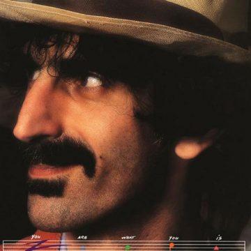 Frank Zappa - 21 Dhjetor 1940 – 4 Dhjetor 1993