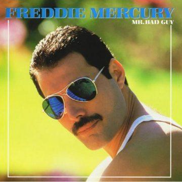 Freddie Mercury - 5 Shtator 1946 – 24 Nentor 1991