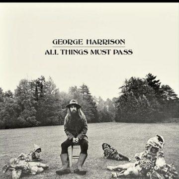 George Harrison - 25 Shkurt 1943 – 29 Nentor 2001