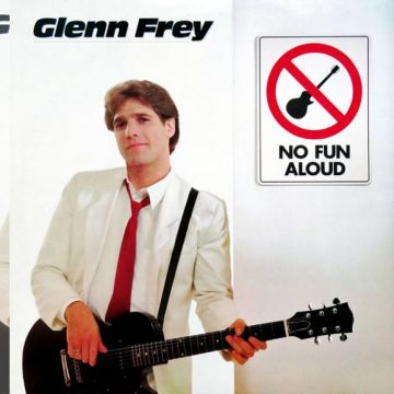 Glenn Frey - 6 Nentor 1948 – 18 Janar 2016