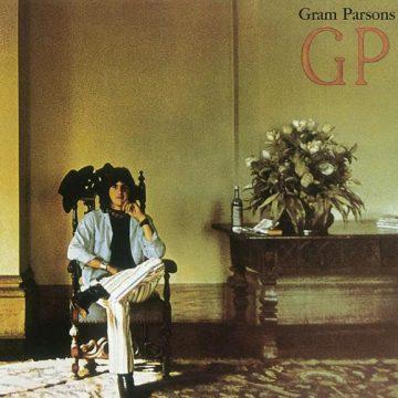 Gram Parson - 5 Nentor 1946 – 19 Shtator 1973
