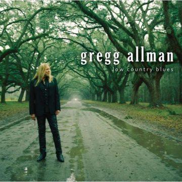 Gregg Allman - 8 Dhjetor1947 – 27 Maj 2017
