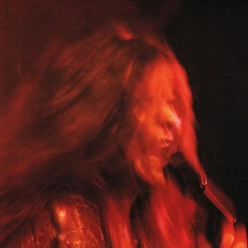 Janis Joplin - 19 Janar 1943 – 4 Tetor 1970