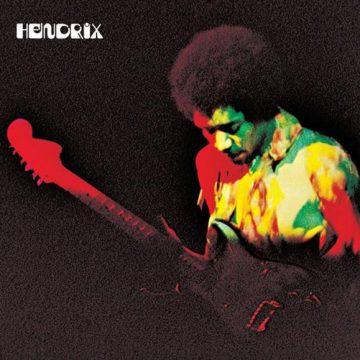 Jimi Hendrix - 27 Nentor 1942 – 18 Shtator 1970