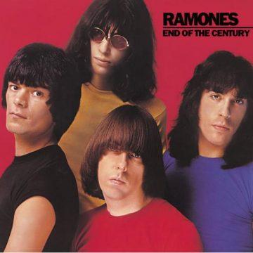 Joey & Dee Dee Ramone - 19 Maj 1951 – 15 Prill 2001 & 18 Shtator 1951 – 5 Qershor 2002