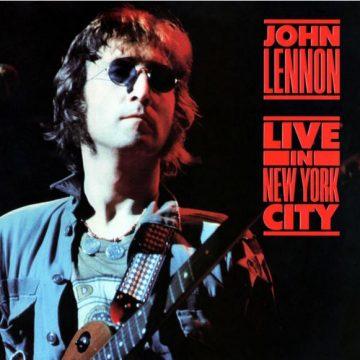 John Lennon - 9 Tetor 1940 – 8 Dhjetor 1980