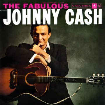 Johnny Cash - 26 Shkurt 1932 – 12 Shtator 2003