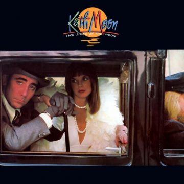 Keith Moon - 23 Gusht 1946 – 7 Shtator 1978