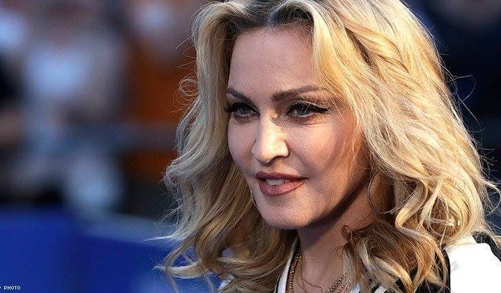 Madonna ne Eurovizionin e Izraelit?!