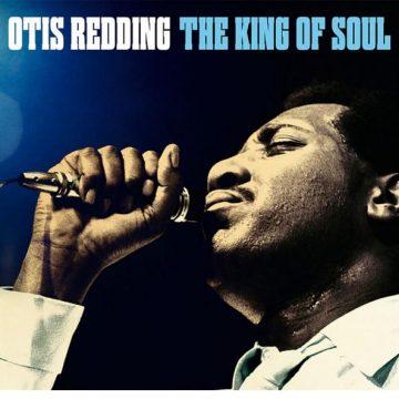Otis Redding - 9 Shtator 1941 – 10 Dhjetor 1967