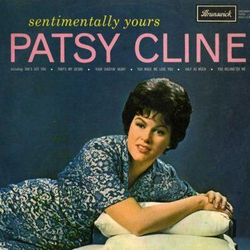 Patsy Cline - 8 Shtator 1932 – 5 Mars 1963