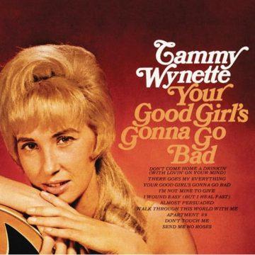 Tammy Wynette - 5 Maj 1942 – 6 Prill 1998