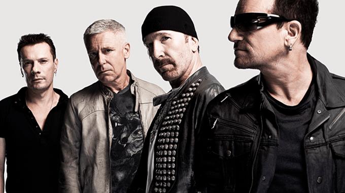 Këngët e U2 që bënë historinë e muzikës
