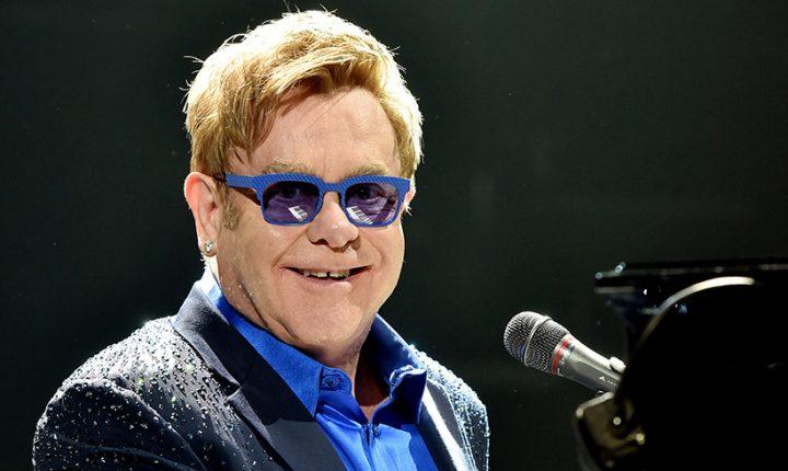 Filmi për Elton John, +18 apo në shoqërinë e prindërve!