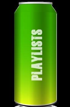 Playlist 4 Bars