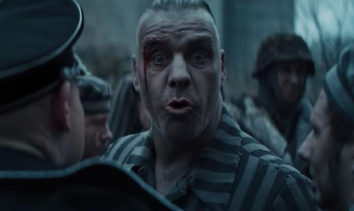 Rikthehen Rammstein: provokojnë nacionalizmin me 9 minuta klip