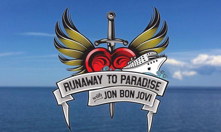 """""""Livin' on a prayer""""! Në kroçierë me Bon Jovi-n në Mesdhe"""