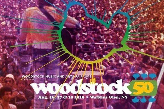 Woodstock 50; në skenë do të ngjiten …