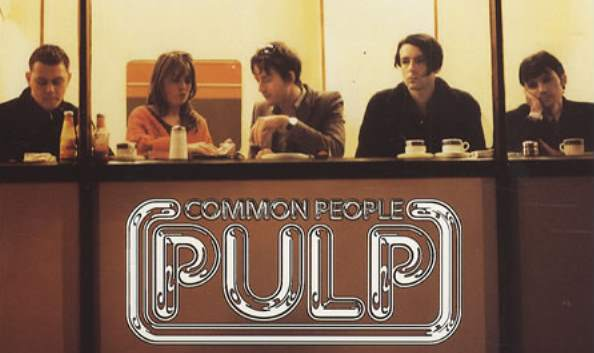 COMMON PEOPLE – HIMNI I HISTORISE SE BRITPOP-IT