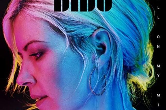 "DIDO  ""STILL ON MY MIND"""