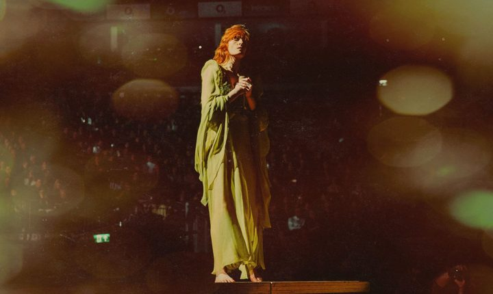 FLORENCE THE MACHINE PER GAME OF THRONES
