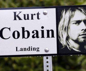 Kurt Cobain, ëngjëlli i mallkuar i rock-ut