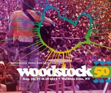 A DO TE DESHTOJE WOODSTOCK 50?!