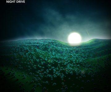 Rettward von Doernberg – Night Drive